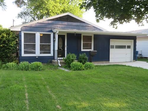 407 Mckinley, Morris, IL 60450