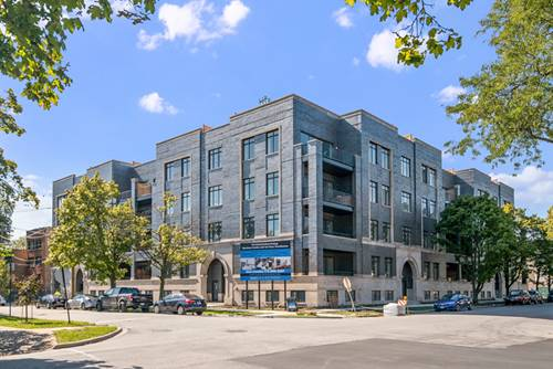 5748 N Hermitage Unit 406, Chicago, IL 60660 Edgewater