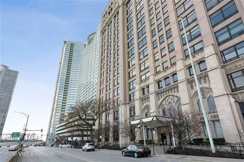 680 N Lake Shore Unit 1203, Chicago, IL 60611 Streeterville