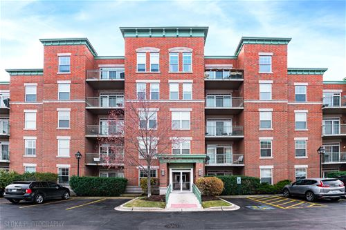 132 W Johnson Unit 405, Palatine, IL 60067