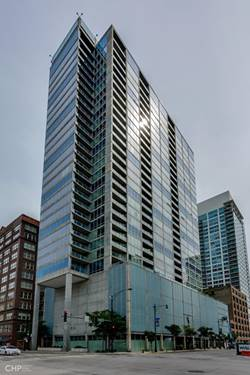 611 S Wells Unit 1305, Chicago, IL 60607 South Loop