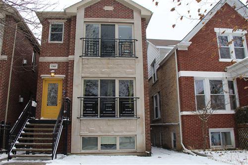 5307 W Leland Unit 1, Chicago, IL 60630 Jefferson Park