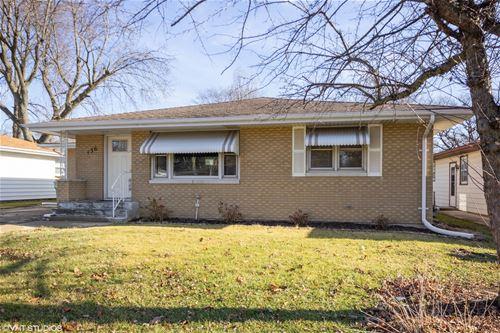 136 S Reed, Joliet, IL 60436