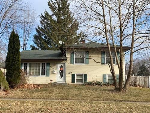 6991 Church, Hanover Park, IL 60133