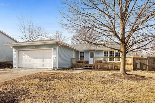 20218 S Holly, Frankfort, IL 60423