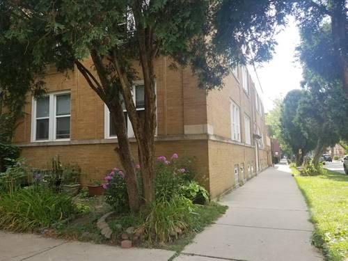 2137 W Cornelia Unit 2W, Chicago, IL 60618 Roscoe Village