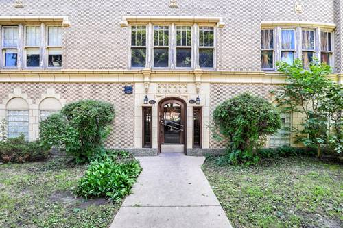 5201 S University Unit 2A, Chicago, IL 60615 Hyde Park