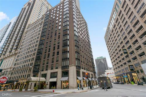 40 E Delaware Unit 601, Chicago, IL 60611 Gold Coast