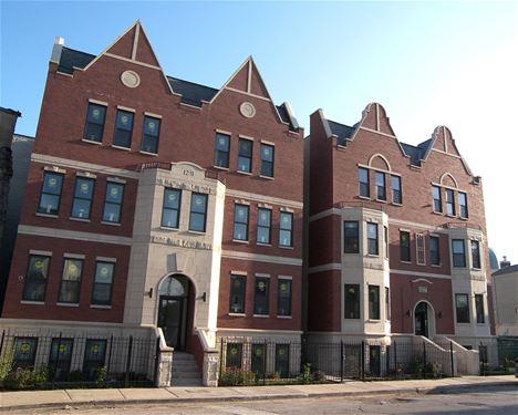 1231 E 46th Unit 2E, Chicago, IL 60653 Kenwood
