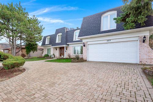 467 W Dempster, Des Plaines, IL 60016