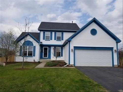 2106 Wattles, Plainfield, IL 60586