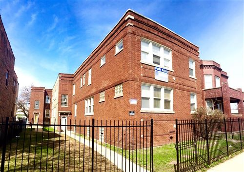 7926 S Union, Chicago, IL 60620 Gresham