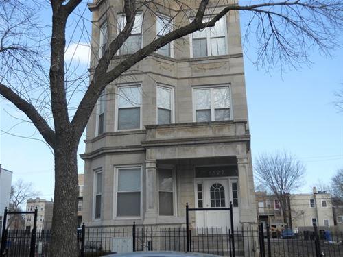 1527 S Christiana Unit 2W, Chicago, IL 60623 Lawndale