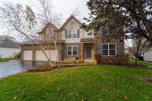 445 Burr Oak, Oswego, IL 60543