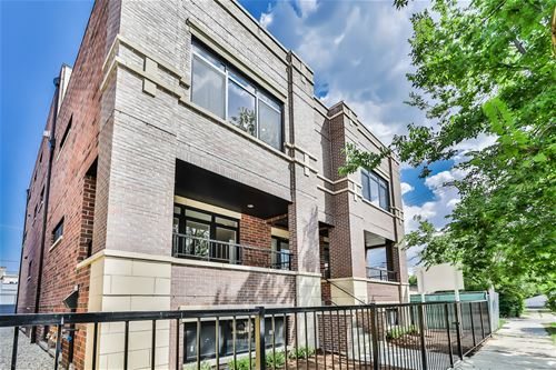 3217 N Troy Unit 2N, Chicago, IL 60618