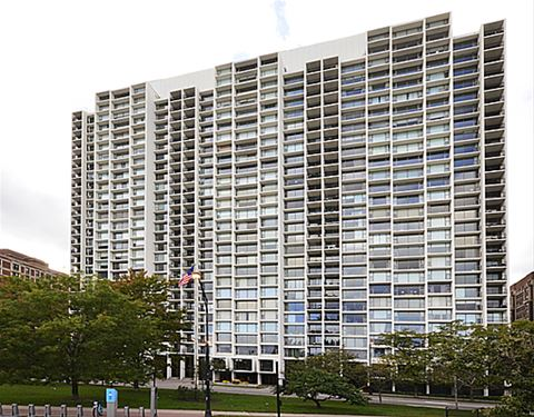 3200 N Lake Shore Unit 804, Chicago, IL 60657 Lakeview