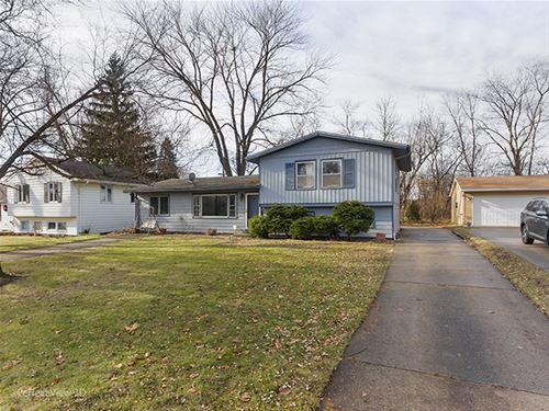 2155 Theda, Rolling Meadows, IL 60008