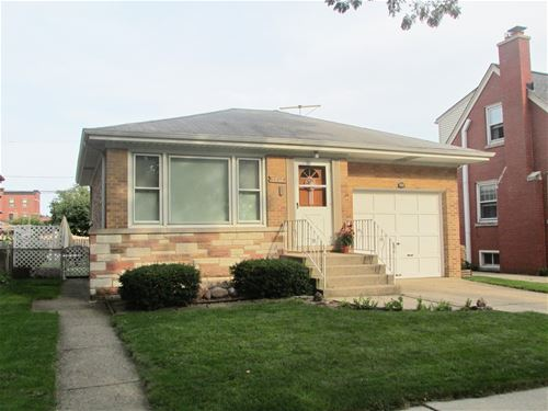 5737 N Odell, Chicago, IL 60631 Norwood Park