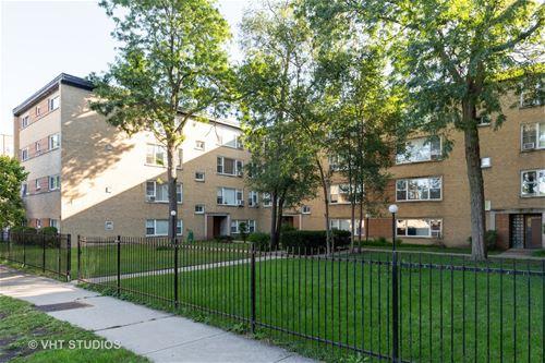 6141 N Seeley Unit GD, Chicago, IL 60659 West Ridge