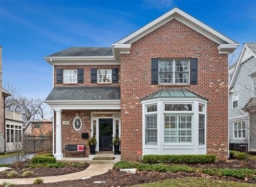 332 The, Hinsdale, IL 60521