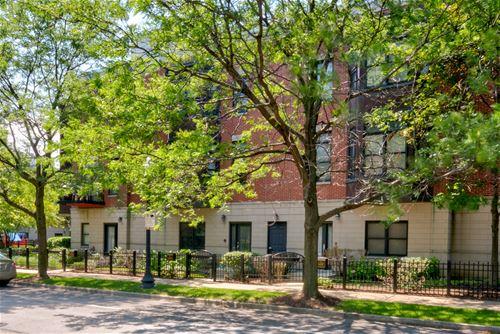 1454 S Sangamon, Chicago, IL 60608 University Village / Little Italy