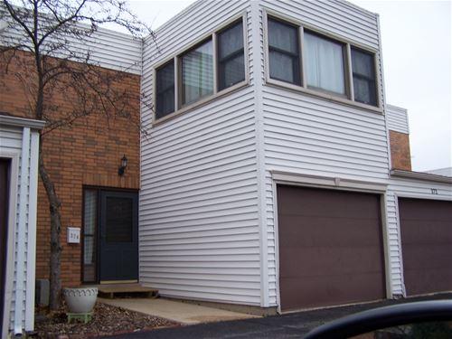 374 Willow Tree, Hoffman Estates, IL 60169