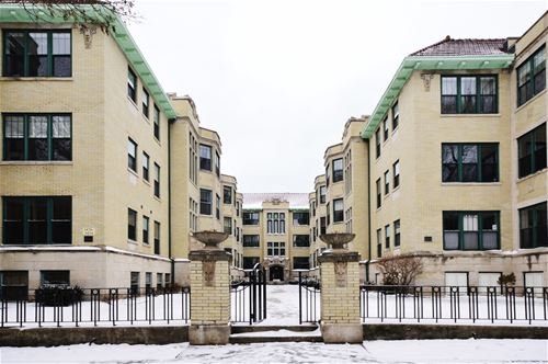 1430 W Lunt Unit 3E, Chicago, IL 60626 Rogers Park