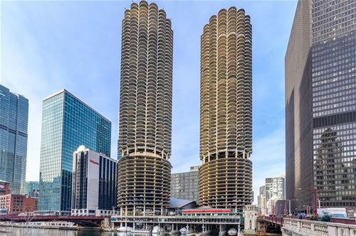 300 N State Unit 3708, Chicago, IL 60654