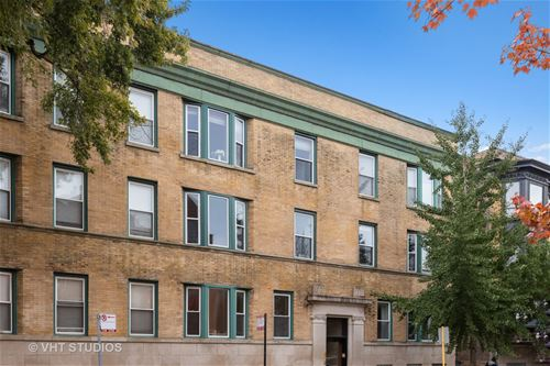 3951 N Greenview Unit 1D, Chicago, IL 60613 Lakeview