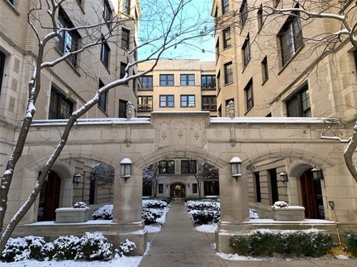 2335 N Commonwealth Unit 2G, Chicago, IL 60614 Lincoln Park