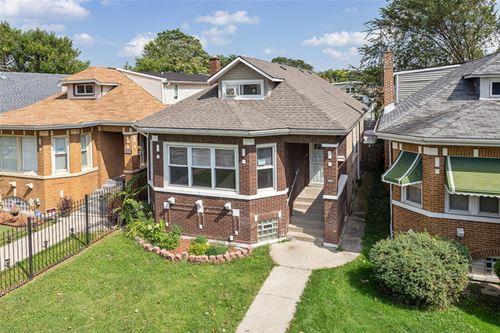 7715 S Winchester, Chicago, IL 60620 Gresham