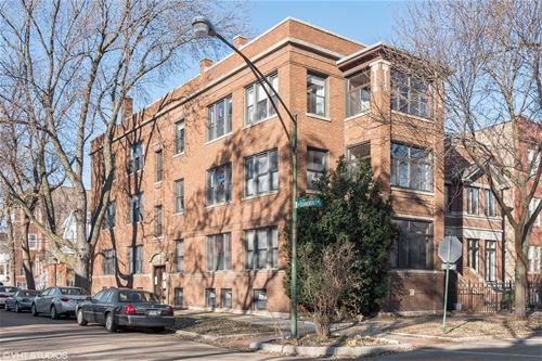 1700 W Summerdale Unit G, Chicago, IL 60640