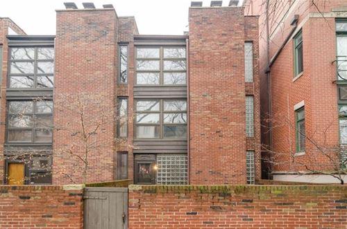 1844 N Mohawk Unit A, Chicago, IL 60614
