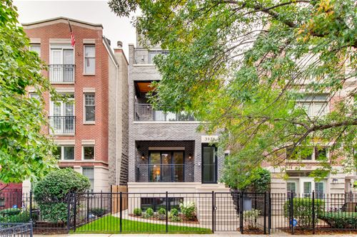 3930 N Greenview Unit 2, Chicago, IL 60613 Lakeview