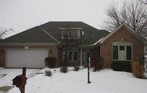 1303 Cranbrook, Aurora, IL 60502