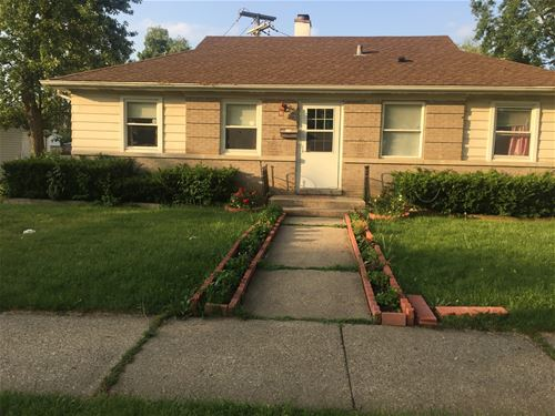 9527 Sayre, Morton Grove, IL 60053