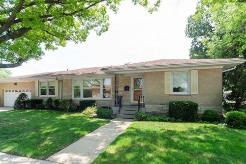 8749 W Wilson, Chicago, IL 60656 Schorsch Forest View