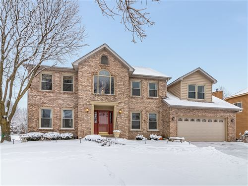2116 High Meadow, Naperville, IL 60564