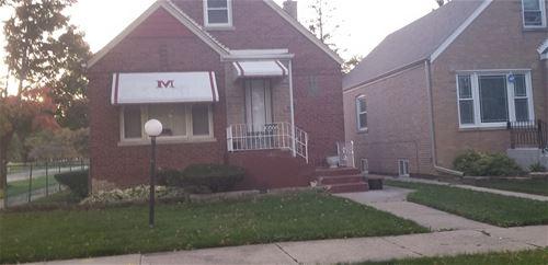 10558 S Peoria, Chicago, IL 60643 Washington Heights