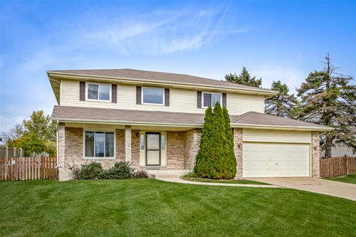 8736 Henry, Orland Park, IL 60462