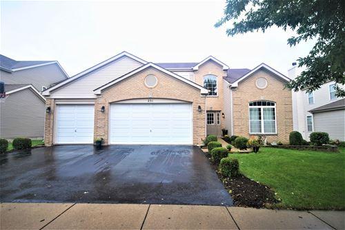 231 Stonegate, Bolingbrook, IL 60440