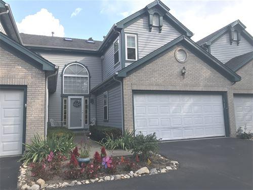 1762 Kresswood Unit 4B, West Chicago, IL 60185