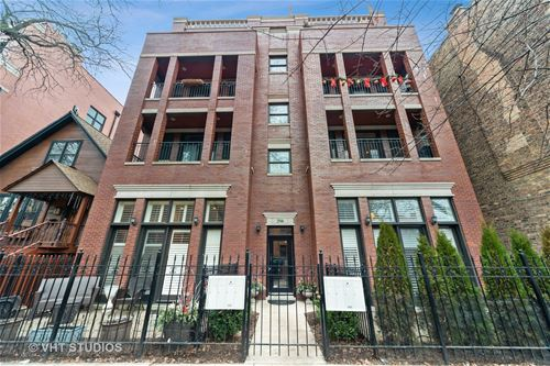 2946 N Sheffield Unit 2N, Chicago, IL 60657 Lakeview