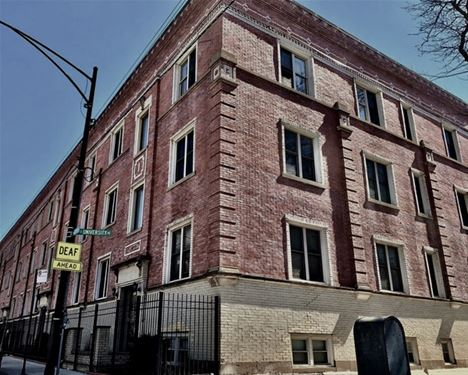 1147 E 61st Unit 3, Chicago, IL 60637 Woodlawn