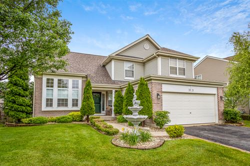 3031 Melbourne, Lake In The Hills, IL 60156