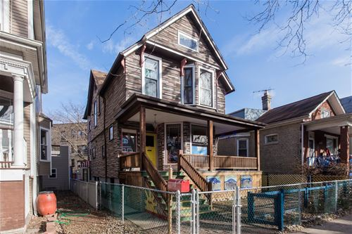 1342 W Early, Chicago, IL 60660 Edgewater