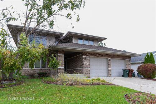 5244 Harcourt, Oak Forest, IL 60452