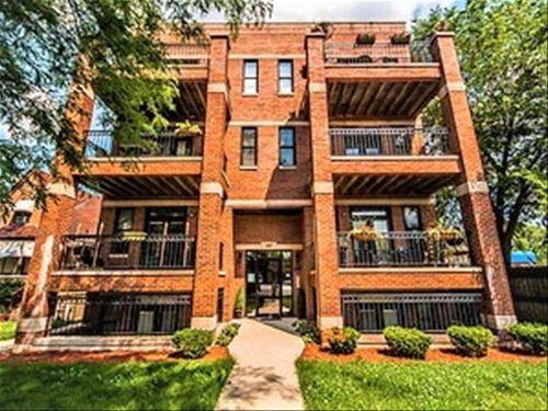 5605 N Miltimore Unit 3S, Chicago, IL 60646 Jefferson Park