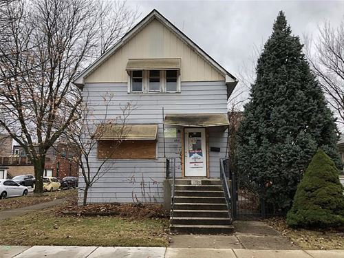 4648 N Kasson, Chicago, IL 60630 Mayfair