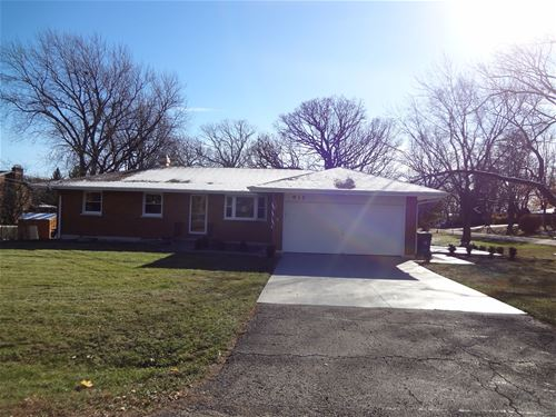 935 Forest, Elgin, IL 60123